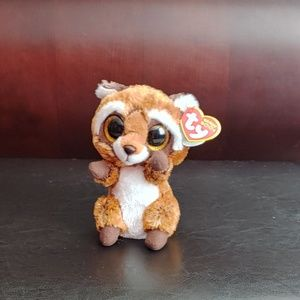 "Beanie Boo's Collection ""Rusty"""